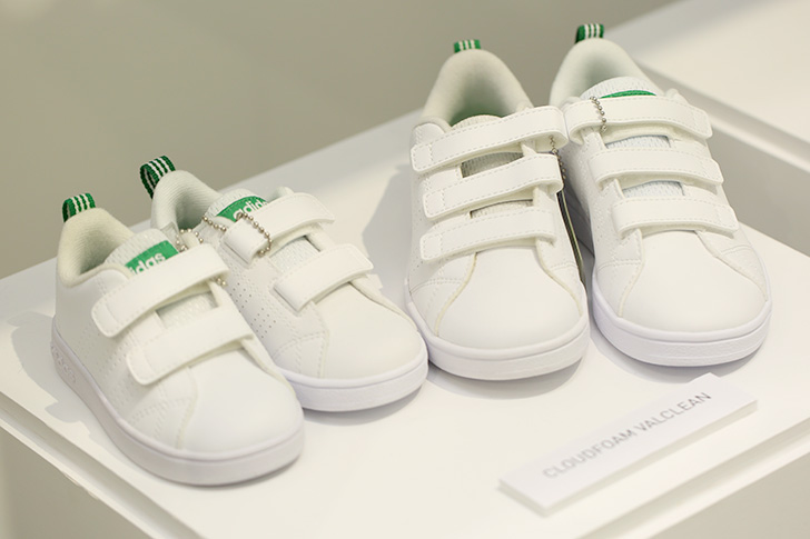 Photo07 - adidas neo CLOUDFOAM VALCLEANの発売を機に、adidas neoディレクター「平井 清介」氏にインタビュー