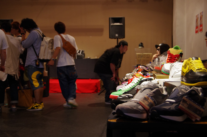 Photo03 - KICKS LAB. vol.06 Event Recap