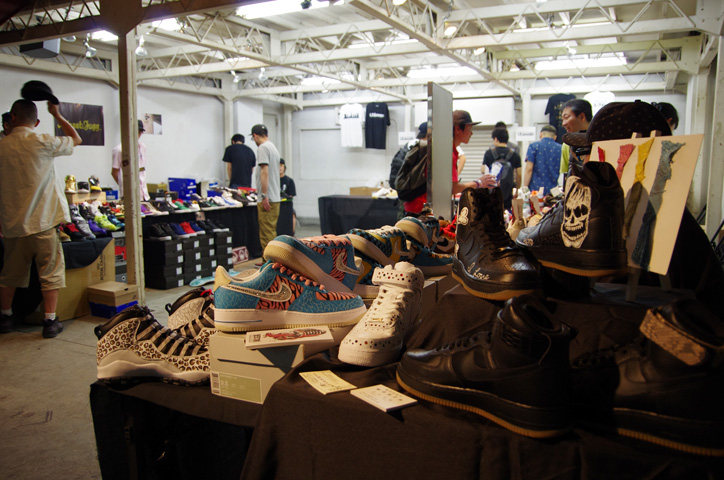 Photo08 - KICKS LAB. vol.06 Event Recap
