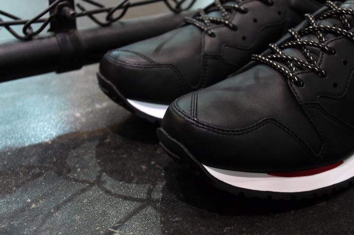 Photo07 - mita sneakers Creative Director 国井栄之氏がカラーディレクションを手掛けたle coq sportif EUREKA LEがリリース