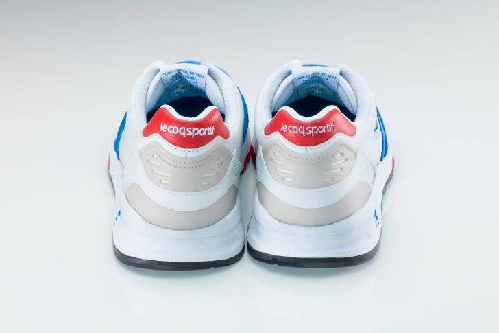 Photo04 - ルコックスポルティフから、「mita sneakers」「KICKS LAB.」「le coq sportif Harajuku」店舗限定モデルが登場