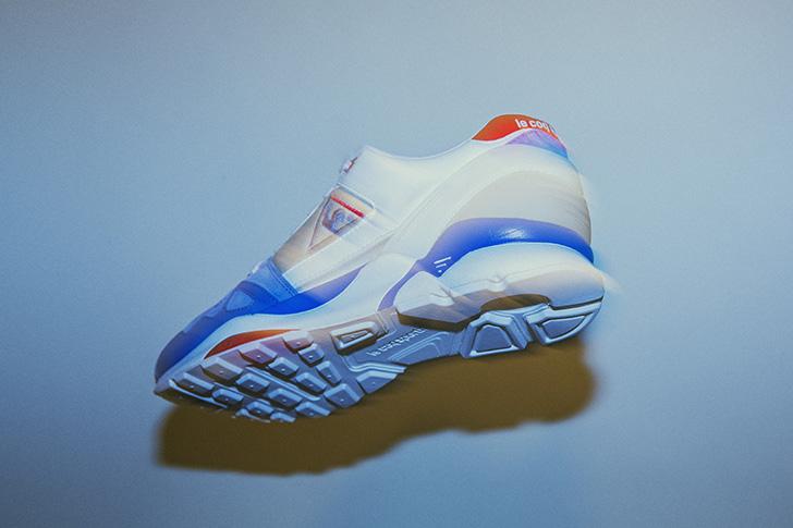 "Photo11 - ルコックスポルティフから、mita sneakersがディ レクションを手掛けたLCS R 921 ""mita sneakers Direction""が発売"