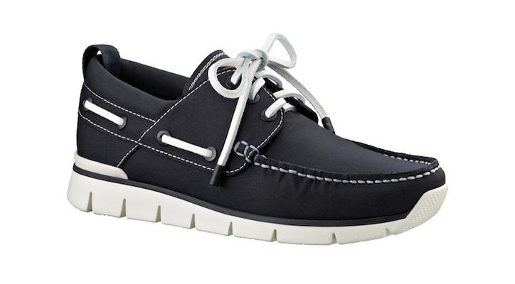 Photo01 - Louis Vuitton Cup 2012 Shoe Collection