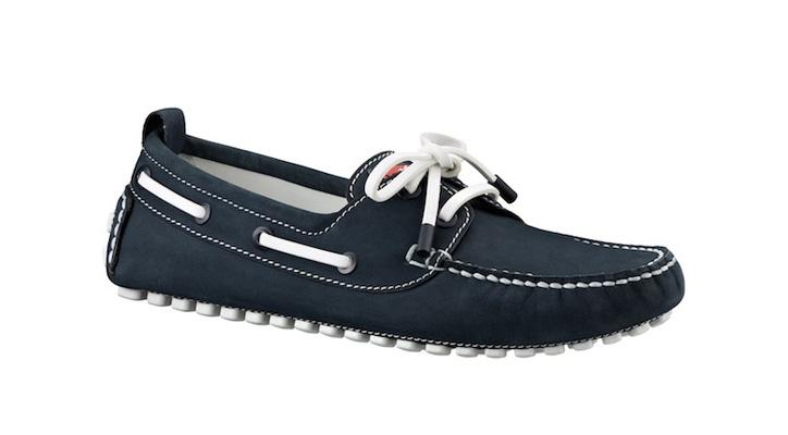Photo03 - Louis Vuitton Cup 2012 Shoe Collection
