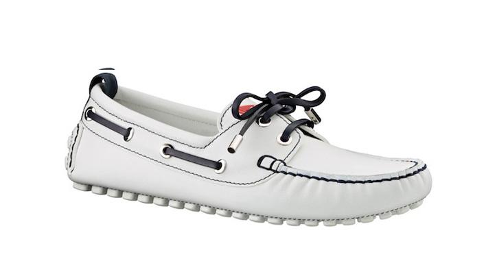 Photo04 - Louis Vuitton Cup 2012 Shoe Collection