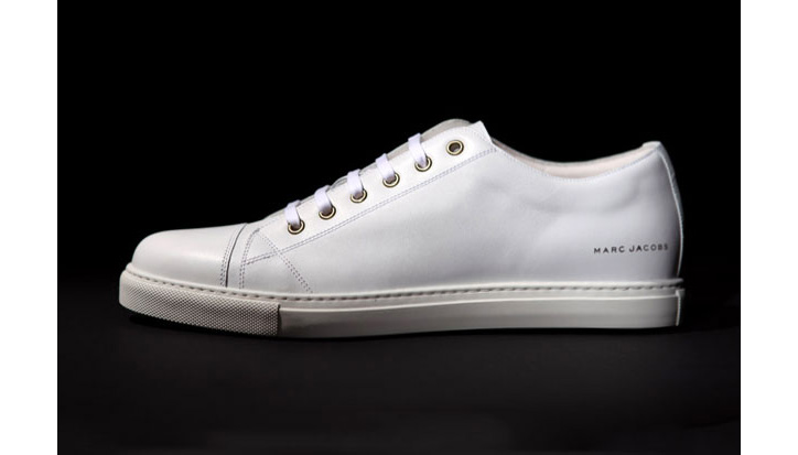 Photo01 - Marc Jacobs Classic Low Top