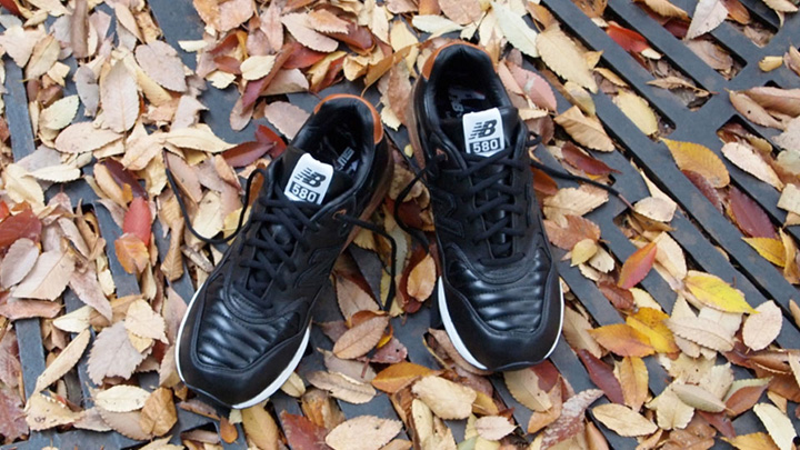 ニューバランス new balance MT580 「HECTIC x mita sneakers」 「第20弾」写真03