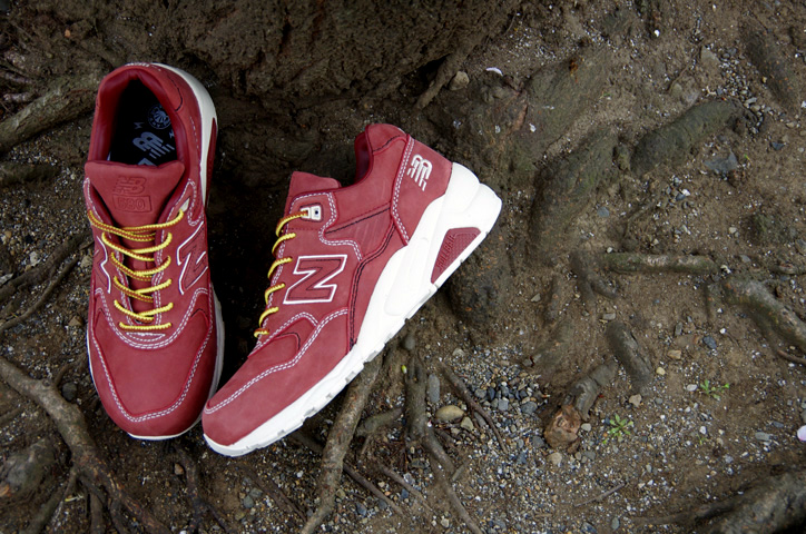 "Photo01 - new balance MT580 ""ANDSUNS x HECTIC x mita sneakers"""