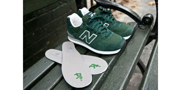 Photo03 - Kith NYC x New Balance 574 Made in USA Pack