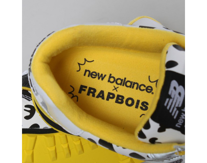 Photo05 - Frapbois x New Balance ML574