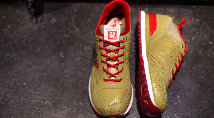 Photo03 - new balance ML574 「DRAGON YEAR / APAC PROJECT」