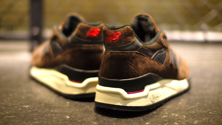 Photo08 - new balance M998 「made in U.S.A.」 「LIMITED EDITION」