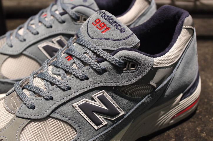 "Photo09 - new balance M991UK ""made in ENGLAND"" ""LIMITED EDITION"""