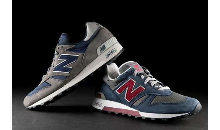 Photo01 - NEW BALANCE 1300 MADE IN USA