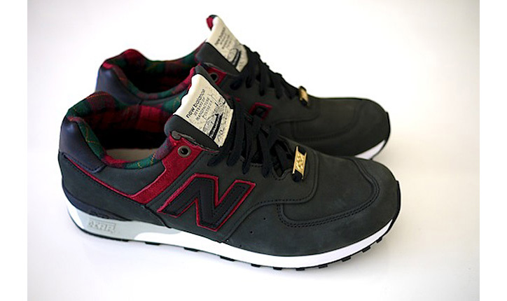 Photo03 - NEW BALANCE 574 30 YEARS IN THE UK PACK