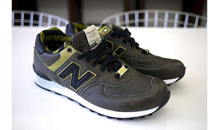 Photo04 - NEW BALANCE 574 30 YEARS IN THE UK PACK