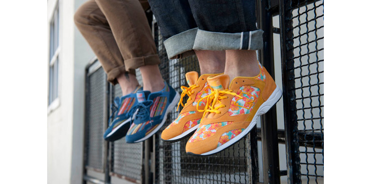 Photo01 - Urban Outfitters x New Balance 205