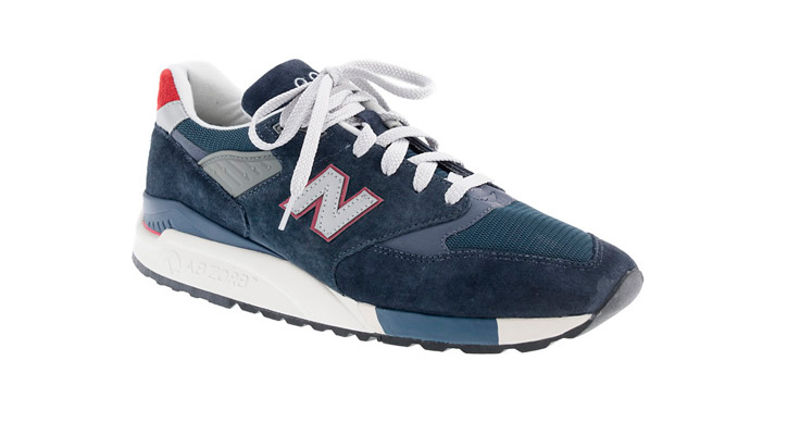"Photo01 - New Balance 998 for J.Crew ""Made in USA"""