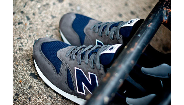 "Photo02 - New Balance 2012 Fall 1300NG ""Navy and Grey"""