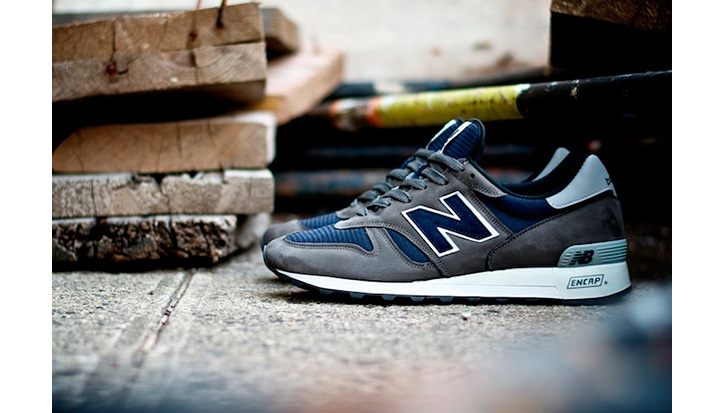 "Photo05 - New Balance 2012 Fall 1300NG ""Navy and Grey"""