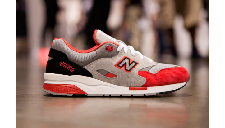 Photo01 - New Balance 2013 Spring/Summer Collection