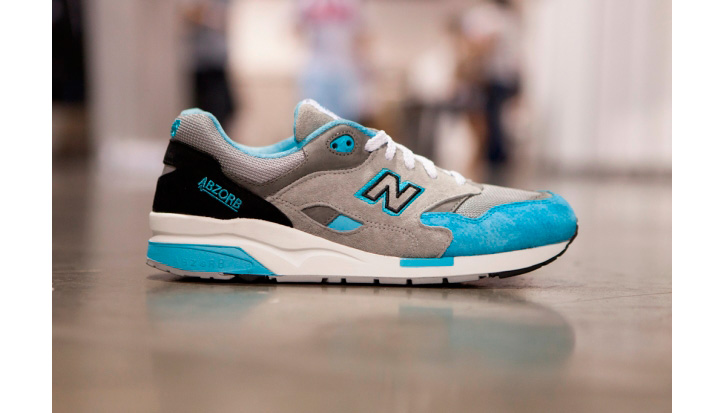 Photo03 - New Balance 2013 Spring/Summer Collection