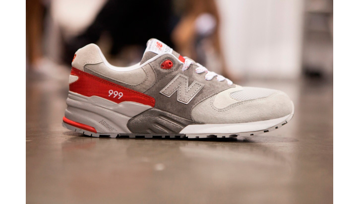 Photo04 - New Balance 2013 Spring/Summer Collection