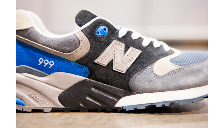 Photo06 - New Balance 2013 Spring/Summer Collection