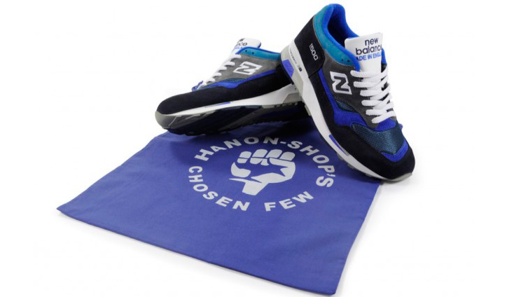 Photo01 - Hanon x New Balance M1500HF