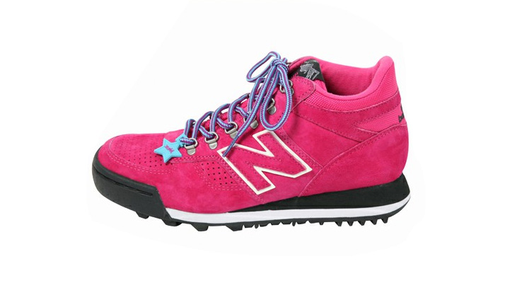 Photo02 - X-girl x new balance 710