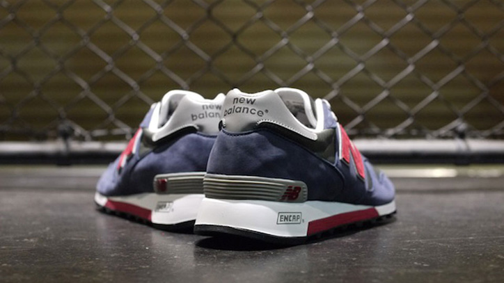 "Photo03 - new balance M1300CL ""made in U.S.A."""