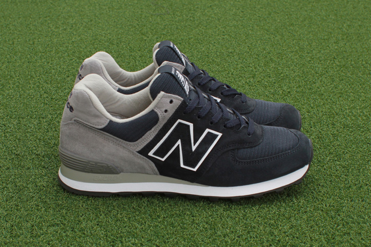 """Photo02 - Concepts x New Balance 574 """"Home vs. awaY"""" Pack"""