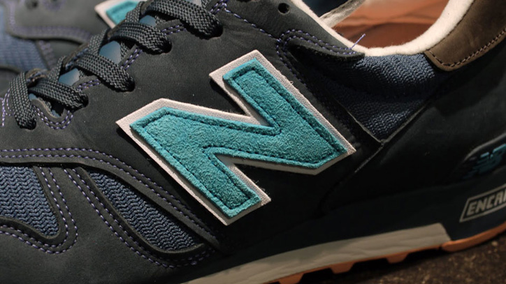 Photo04 - KITH NYC x new balance M1300CL 「made in U.S.A.」