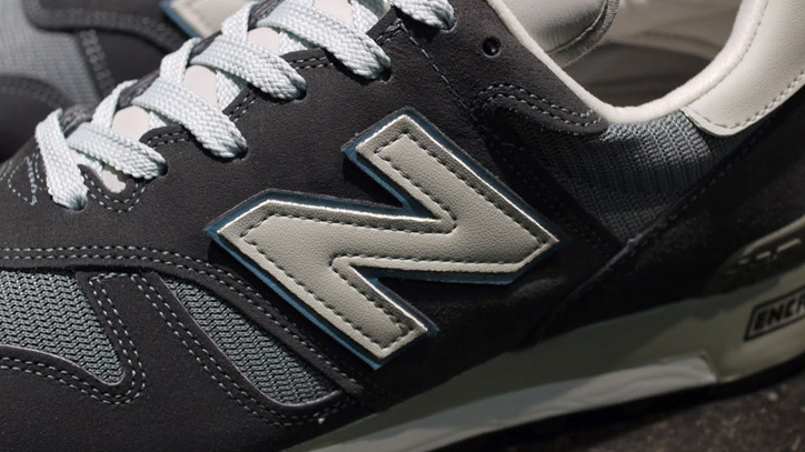 Photo04 - new balance M1300CL 「made in U.S.A」 STEEL BLUE 再入荷