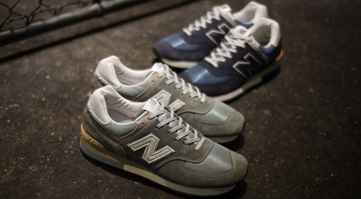 new balance M576UK 「made in ENGLAND」