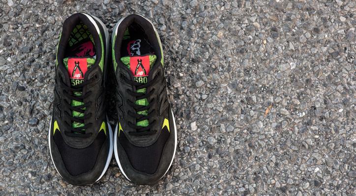 Photo01 - new balance x mita sneakers x SBTG MRT580 SM 発売決定
