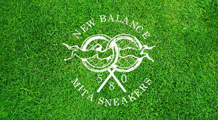 "Photo01 - テニスボールから着想を得たnew balance MRT580 ""The Battle of Surfaces"" ""mita sneakers""がゲリラリリース"
