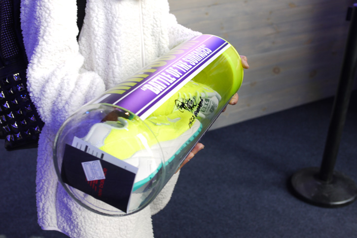 Photo21 - new balance 580 SHANGHAI EXHIBITION Recap