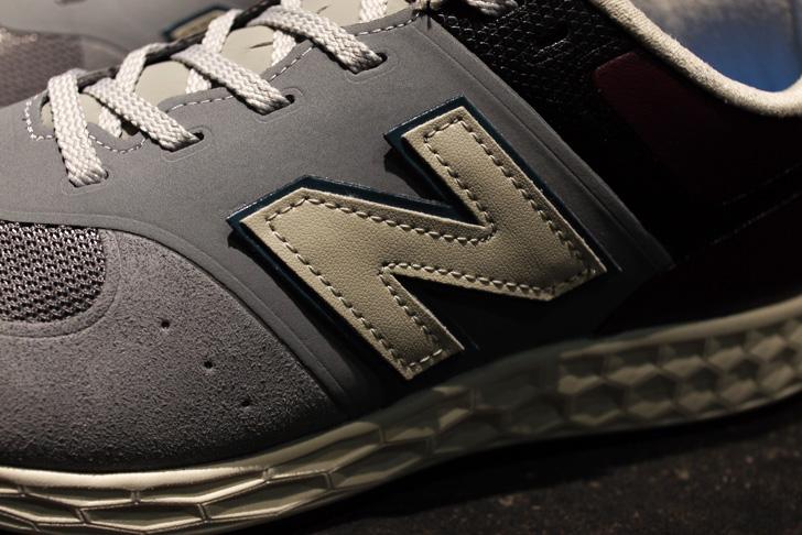 "Photo05 - ニューバランスは、mita sneakersが提案するキーアカウント限定モデルMFL574 ""History Gradation""を発売"
