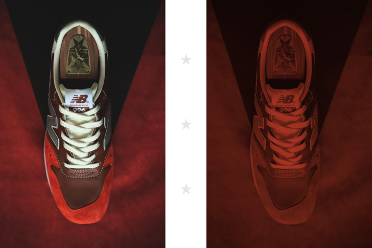 Photo01 - ニューバランスから、WHIZ LIMITEDとmita sneakersによるコラボレーションモデルMRL996が登場