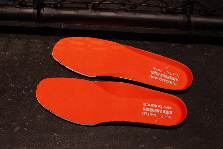 Photo08 - ニューバランスから、WHIZ LIMITEDとmita sneakersによるコラボレーションモデルMRL996が登場
