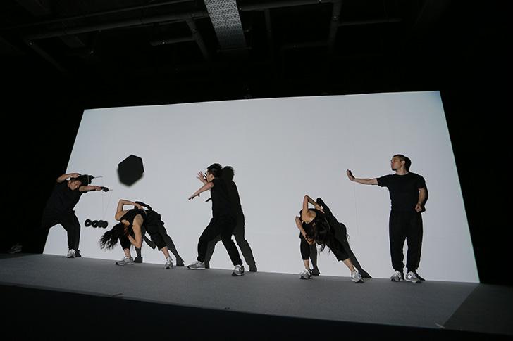 "Photo15 - ニューバランスを象徴する""グレー""の574の発売を記念したグローバルイベントNew Balance GREY DAYが開催"