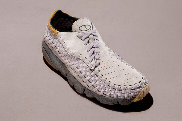 Photo05 - Nike Air Footscape Woven Motion & Woven Chukka Collection