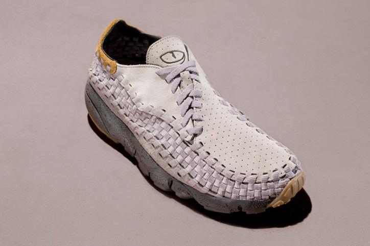 Photo05 - Nike Air Footscape Woven Motion & Woven Chukka Collection