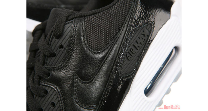 "Photo04 - Nike Air Max 90 Premium QS ""CBF"" Patent"
