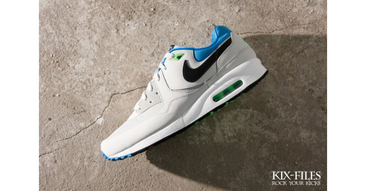 Photo04 - Nike Air Max Light Summer 2011