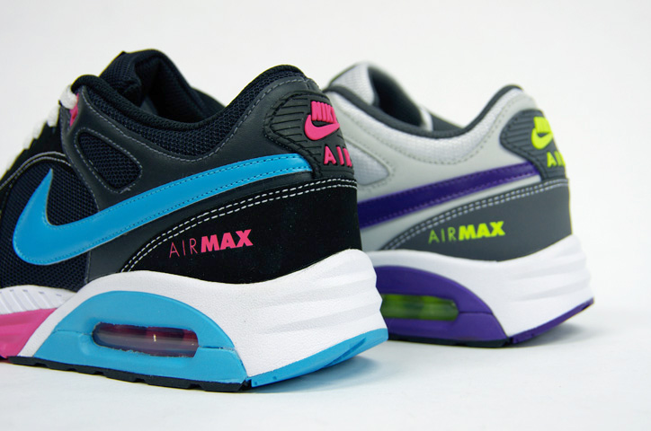 "Photo01 - NIKE AIR MAX LUNAR ""mita sneakers / atmos"" ""世界店舗限定"""