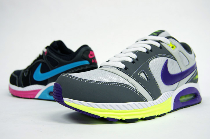 "Photo02 - NIKE AIR MAX LUNAR ""mita sneakers / atmos"" ""世界店舗限定"""