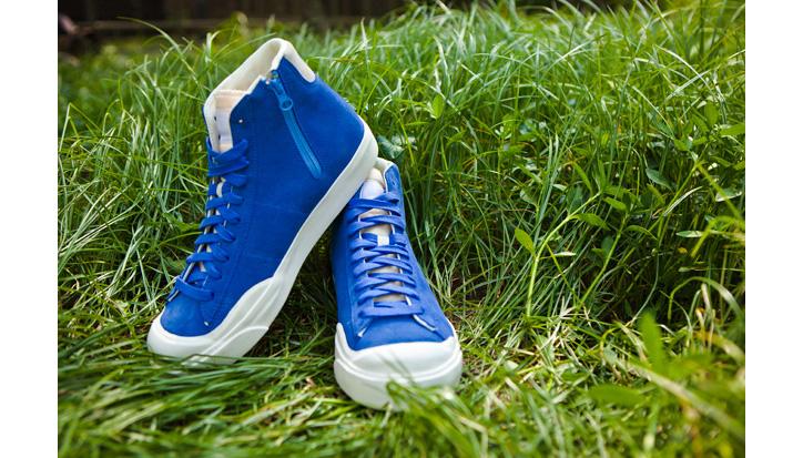 Photo04 - Nike Sportswear Blazer Mid AB