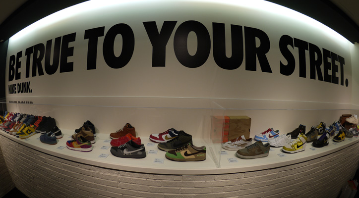 Photo01 - Nike Dunk 25th Anniversary